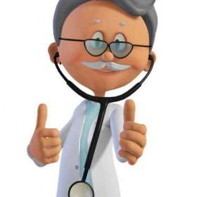 Doctor 3d