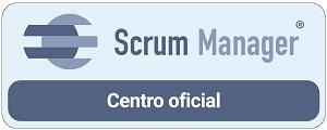 Centro Oficial Scrum manager