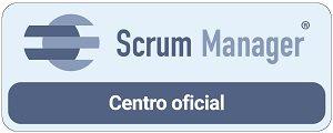 Centro OFICIAL CERTIFICACIÓN Scrum Manager