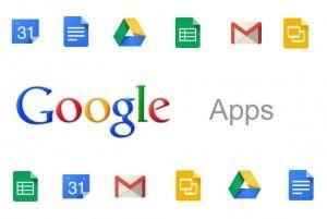 Aplicaciones Google colaborativas. ¡Optimiza tu trabajo en equipo!