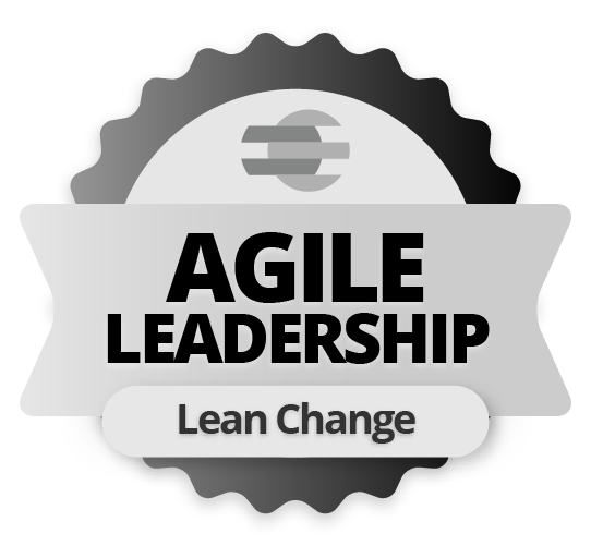 Lean Change Agile LeaderShip