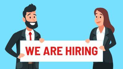 Buscamos talente