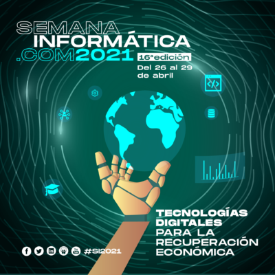 Semana Informatica 2021