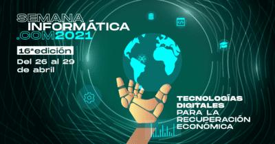 Semana Informatica 16. Edicion
