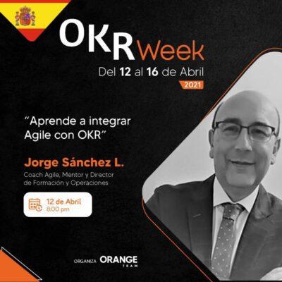 OKR Week