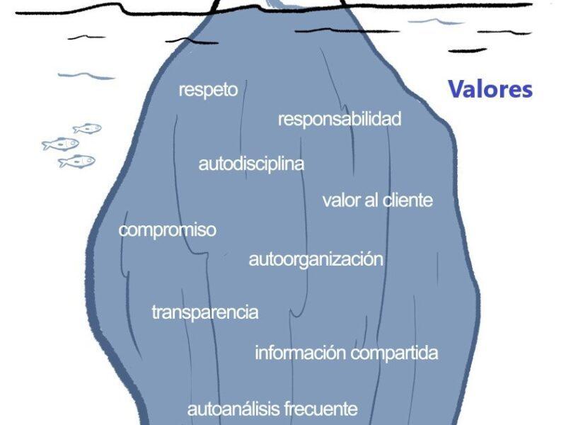 Principios y valores Scrum
